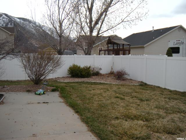 1676 S 2520 Spanish Fork, UT 84660 - MLS #: 1512228