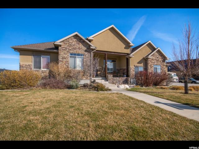 6262 W FREEDOM HILL WAY, Herriman UT 84096