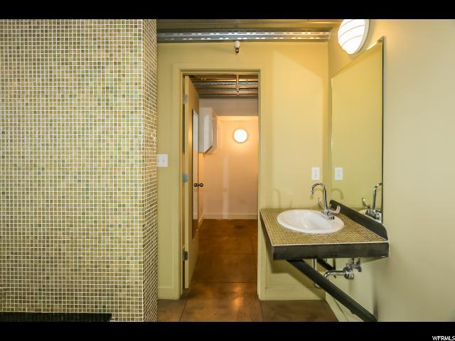 380 W 200 Unit 602 Salt Lake City, UT 84101 - MLS #: 1512242