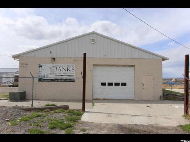 Comercial por un Venta en 35-352-0002, 2030 S STATE Street 2030 S STATE Street Springville, Utah 84663 Estados Unidos