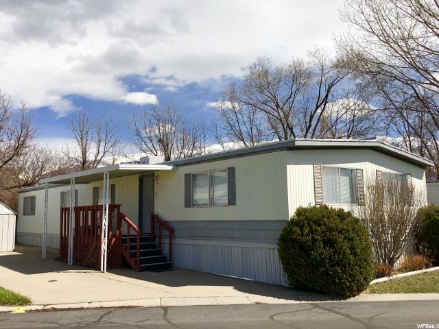 Частный односемейный дом для того Продажа на 1200 N CHURCH Street 1200 N CHURCH Street Unit: 12 Layton, Юта 84041 Соединенные Штаты