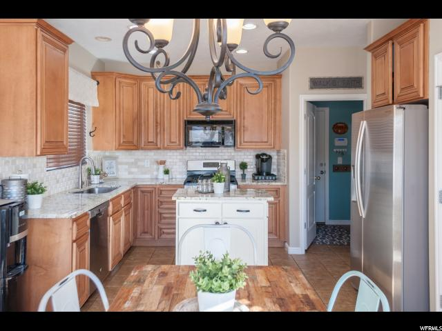 13617 S DAGGERWING WAY Riverton, UT 84096 - MLS #: 1512248
