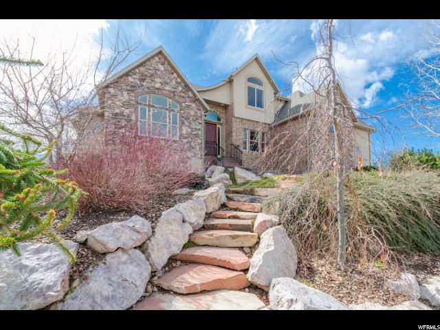 1511 LAKEVIEW WAY, Ogden UT 84403