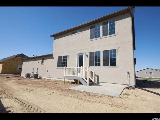 1821 N 875 North Ogden, UT 84414 - MLS #: 1512283