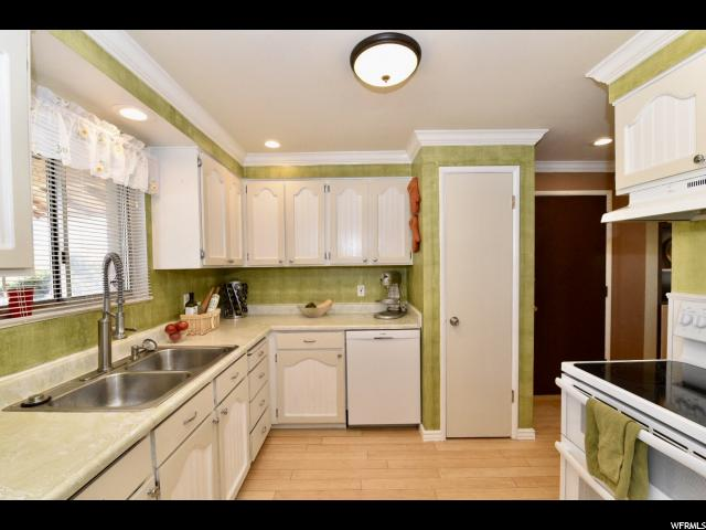 4416 W WALTER WAY West Valley City, UT 84120 - MLS #: 1512295