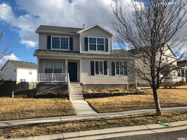 7794 WINDHOVER RD, Eagle Mountain UT 84005