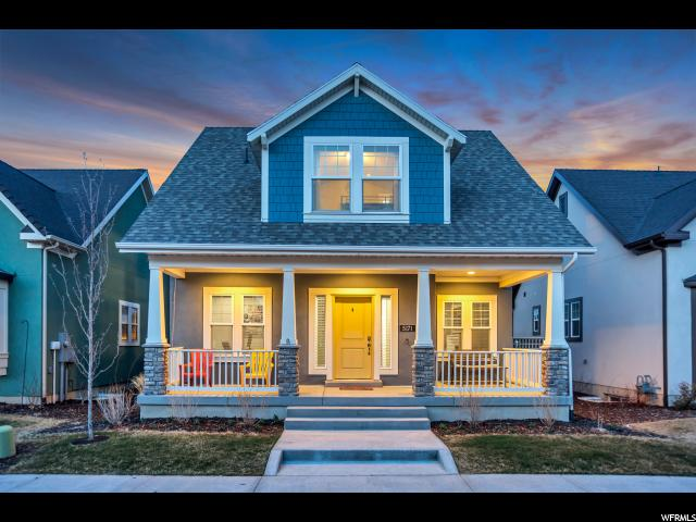 5171 W BURNTSIDE, South Jordan UT 84009