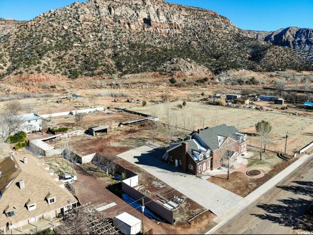 1060 N CANYON ST Hildale, UT 84784 - MLS #: 1512323