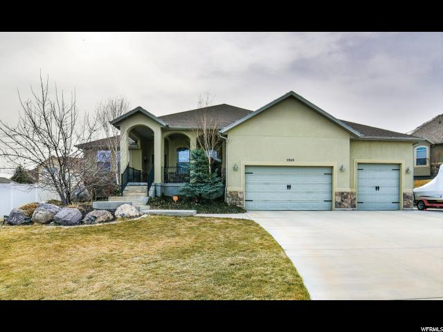 5969 W HEAVY CLOUD CIR, Herriman UT 84096