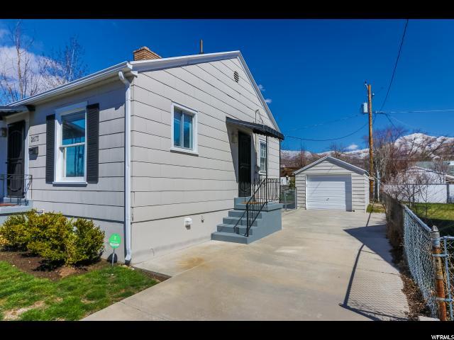 2673 S 1700 Salt Lake City, UT 84106 - MLS #: 1512342