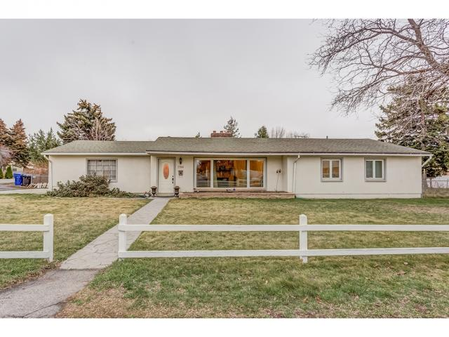 Home for sale at 1766 E 3170 South, Salt Lake City, UT  84106. Listed at 369900 with 3 bedrooms, 2 bathrooms and 1,739 total square feet