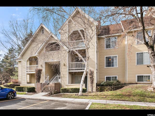 Condominium for Sale at 1196 WATERSIDE CV 1196 WATERSIDE CV Unit: 21 Midvale, Utah 84047 United States