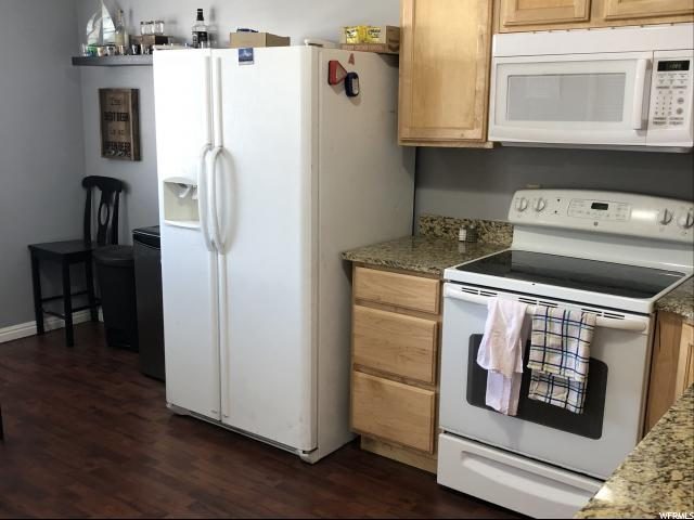 3681 S 2200 Unit #56 West Valley City, UT 84119 - MLS #: 1512360