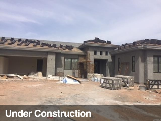 Single Family for Sale at 1307 E DIAMOND RIDGE Drive 1307 E DIAMOND RIDGE Drive St. George, Utah 84790 United States