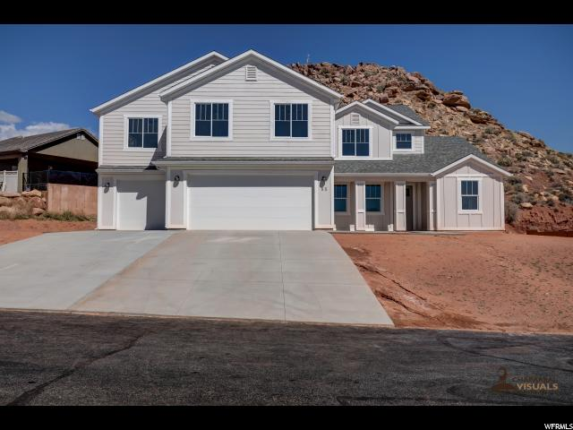 Single Family for Sale at 55 E ROUNDY MTN 55 E ROUNDY MTN Leeds, Utah 84746 United States
