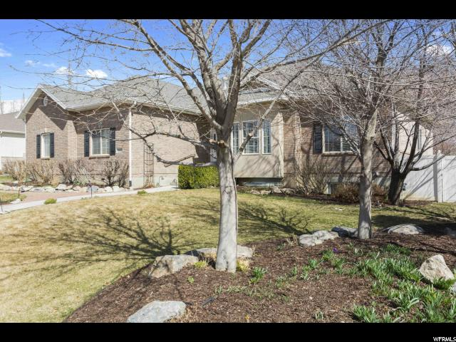 855 S BLUE RIDGE LN, Alpine UT 84004