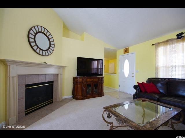 3155 S MARSEILLES WAY West Valley City, UT 84119 - MLS #: 1512450