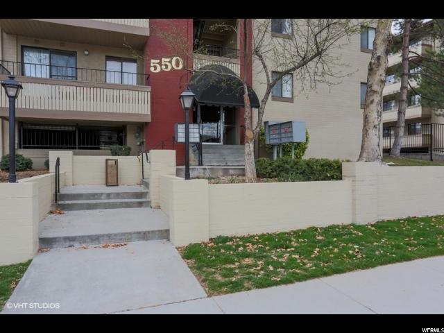 550 S 400 Unit 3310 Salt Lake City, UT 84111 - MLS #: 1512466