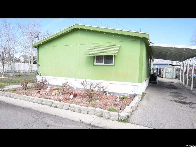 1298 W GOLDFINCH ST Salt Lake City, UT 84123 - MLS #: 1512470