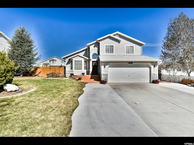 Single Family for Sale at 5694 W 5960 S 5694 W 5960 S Salt Lake City, Utah 84118 United States