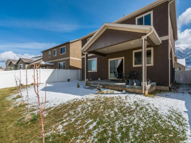 3343 N OSPREY WAY Layton, UT 84040 - MLS #: 1512493