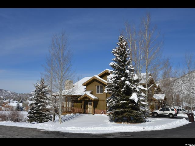 Condominio por un Venta en 2145 FENCHURCH Drive 2145 FENCHURCH Drive Park City, Utah 84060 Estados Unidos