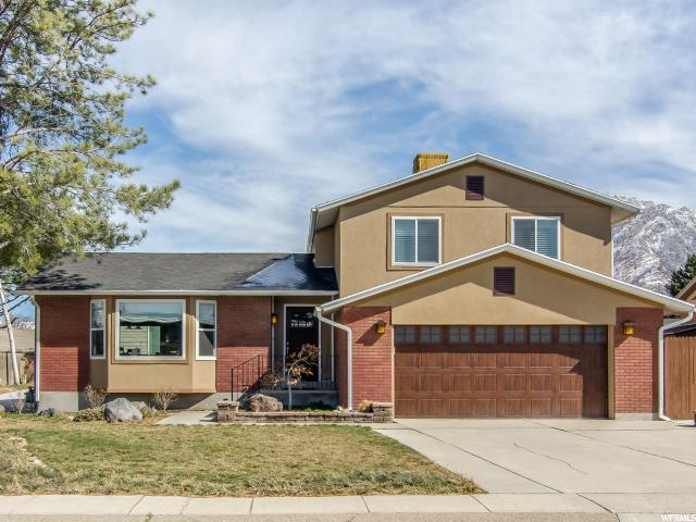 1937 E CURTIS DR, Cottonwood Heights UT 84121