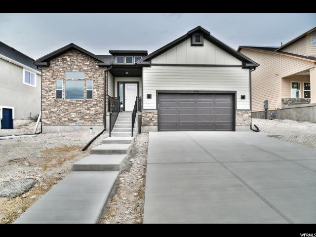 2021 E TELEGRAPH RD, Eagle Mountain UT 84005
