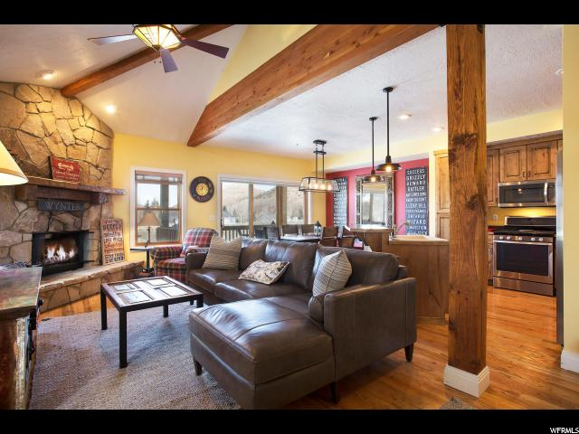 1949 PADDINGTON DR Unit 3, Park City UT 84060