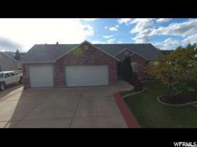 11686 S HILL STONE DR South Jordan, UT 84009 - MLS #: 1512565