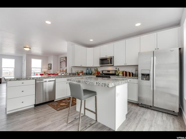 5632 S JUSTICE HOWE LN Unit 4 Murray, UT 84107 - MLS #: 1512571