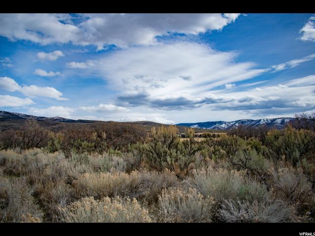 5100 E LAKE CREEK RD Heber City, UT 84032 - MLS #: 1512576