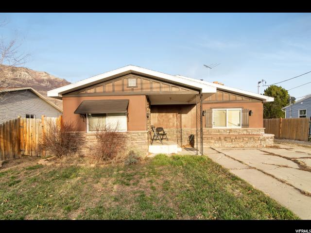 920 N 100 E, Pleasant Grove UT 84062