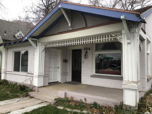 154 N MAIN ST Springville, UT 84663 - MLS #: 1512638