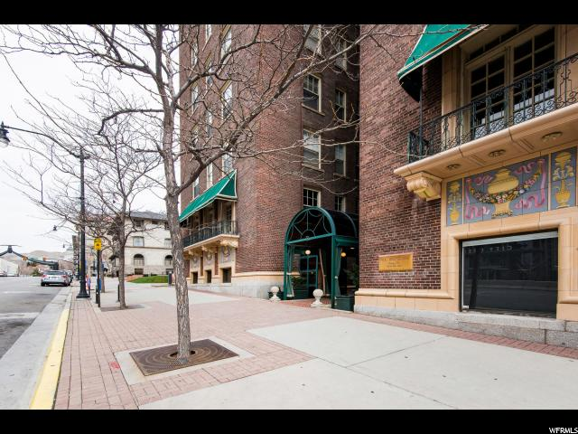 29 S STATE ST Unit 212, Salt Lake City UT 84111