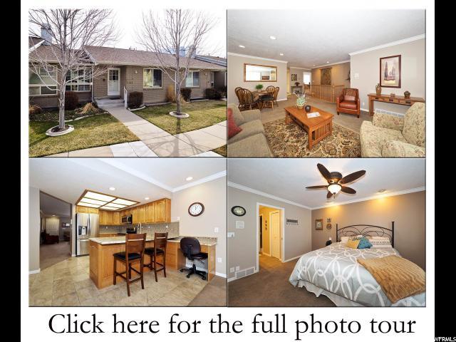 شقة بعمارة للـ Sale في 1496 W CORNERSTONE Drive 1496 W CORNERSTONE Drive South Jordan, Utah 84095 United States
