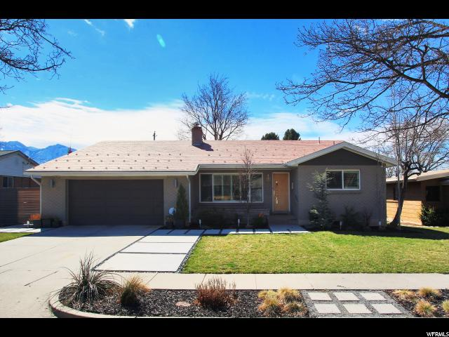 2050 E LOGAN AVE, Salt Lake City UT 84108