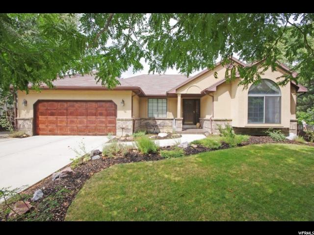9898 S FALCON VIEW DR, Sandy UT 84092