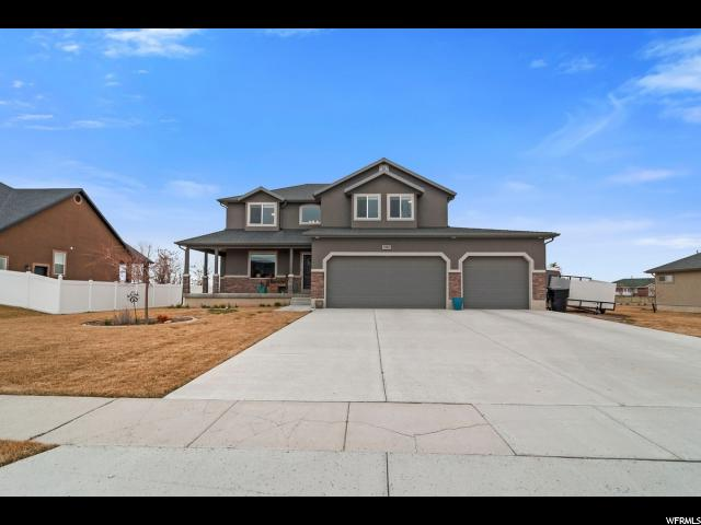 2949 N 3300 W, Plain City UT 84404