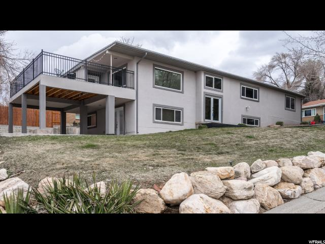 3275 E OAKCLIFF DR, Salt Lake City UT 84124