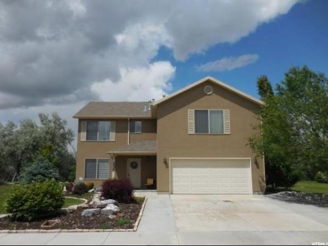 2936 W WILLOW WAY, Lehi UT 84043