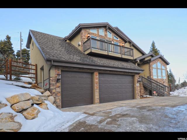 Unique la famille pour l Vente à 535 S CRESTVIEW Drive 535 S CRESTVIEW Drive Park City, Utah 84098 États-Unis