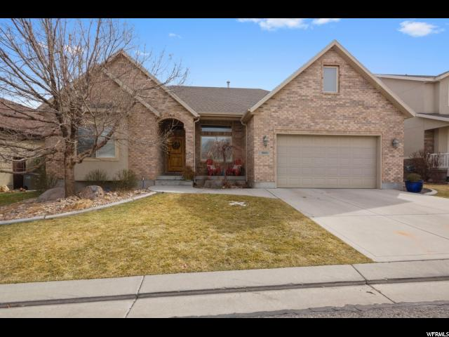 3951 W CORAL DUNE DR, South Jordan UT 84095