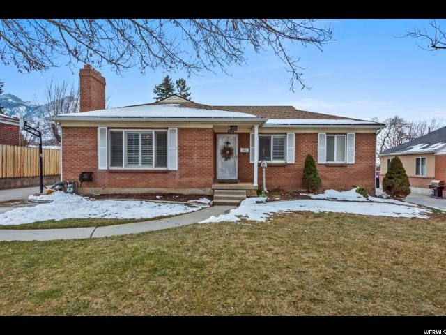 2996 E 3135 S, Salt Lake City UT 84109