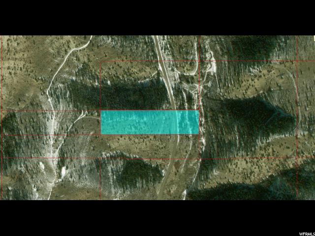 Terrain pour l Vente à Address Not Available Duchesne, Utah 84021 États-Unis