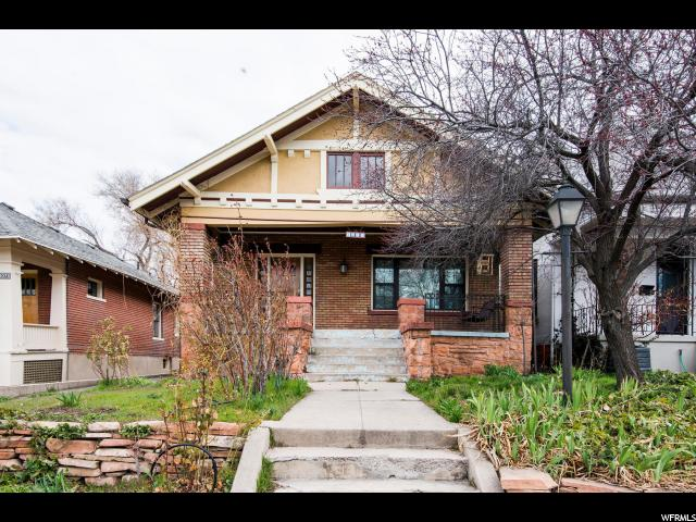 1073 E 600 S, Salt Lake City UT 84102