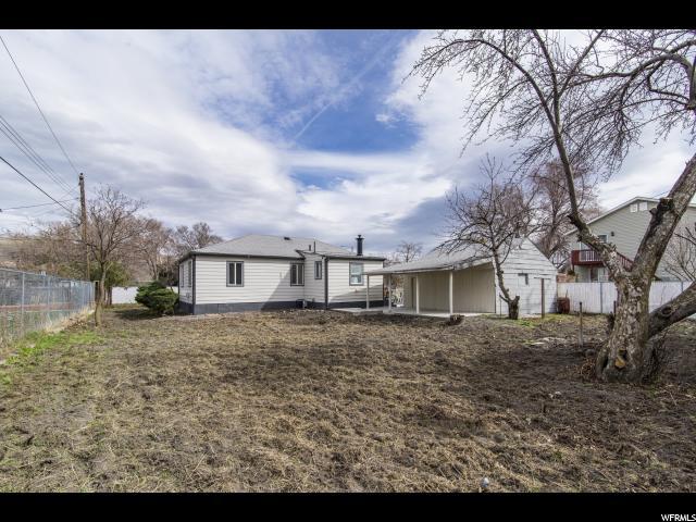 1389 N REDWOOD RD Salt Lake City, UT 84116 - MLS #: 1512868
