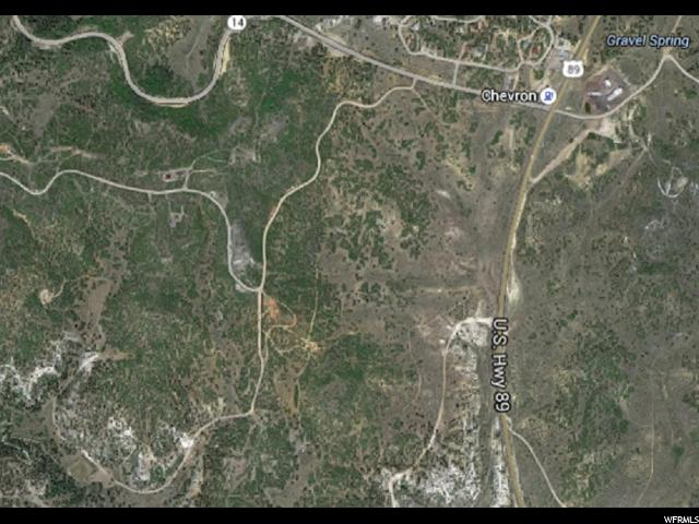 2130 N ELDORADO ELDORADO Duck Creek Village, UT 84762 - MLS #: 1512891