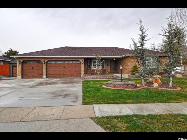 2296 W PHEASANT BEND CIR, South Jordan UT 84095
