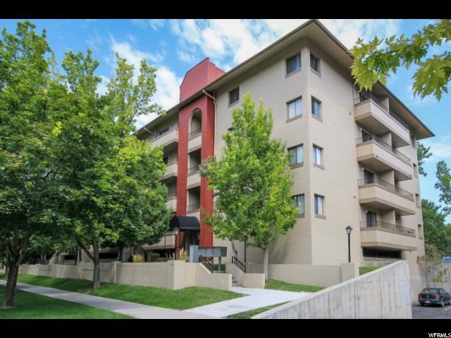 339 E 600 S Unit 1411, Salt Lake City UT 84111